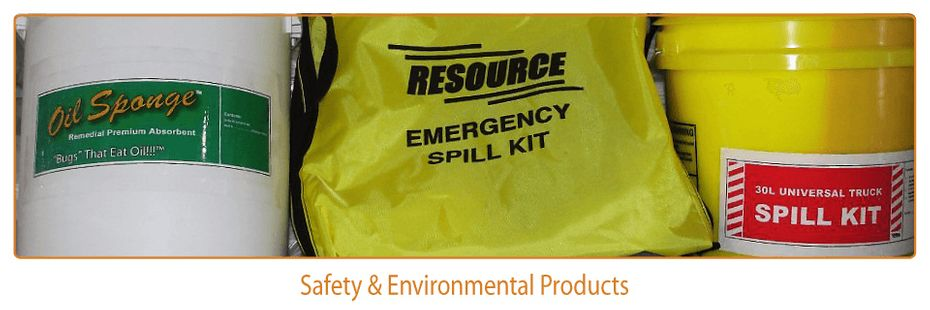Safety & Environmental Products